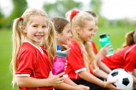 Quali sono gli sport più adatti ai bambini?