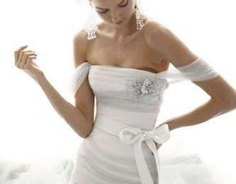 Abiti da sposa Le spose di Giò 2013: la collezione [FOTO]