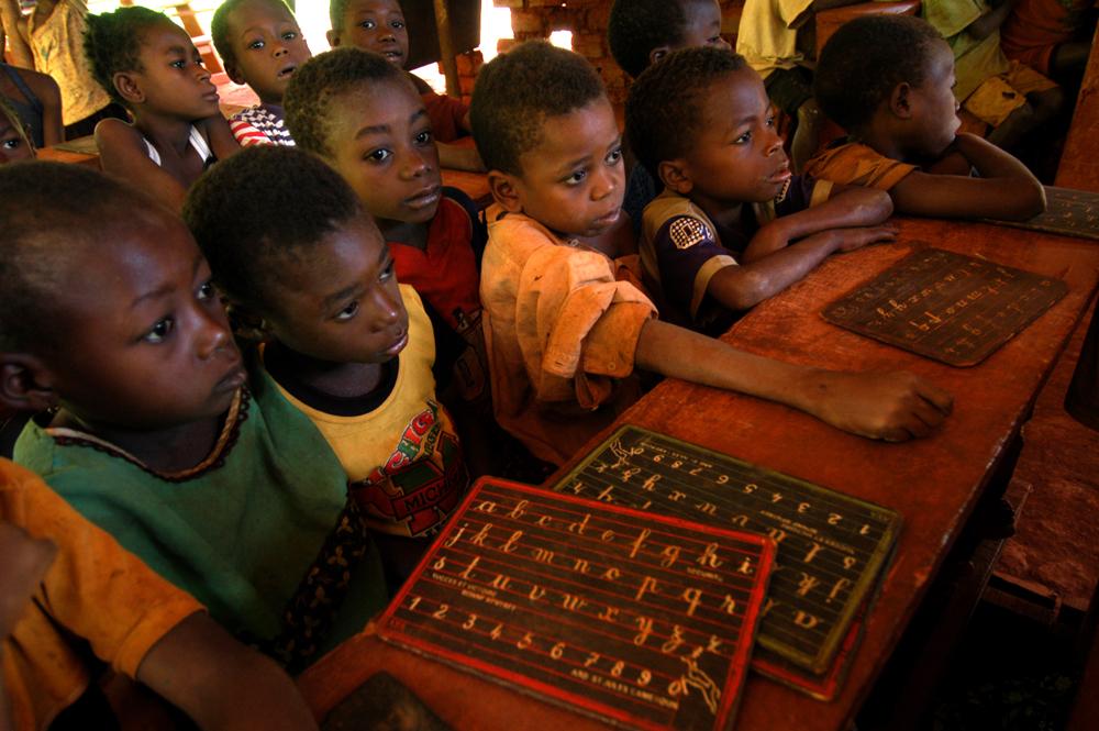 Repubblica Centrafricana: Pigmei Aka
