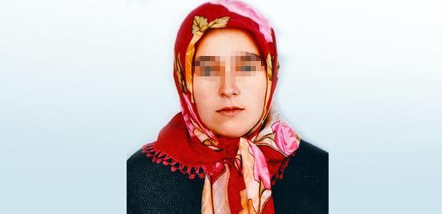 donna stuprata taglia testa aguzzino