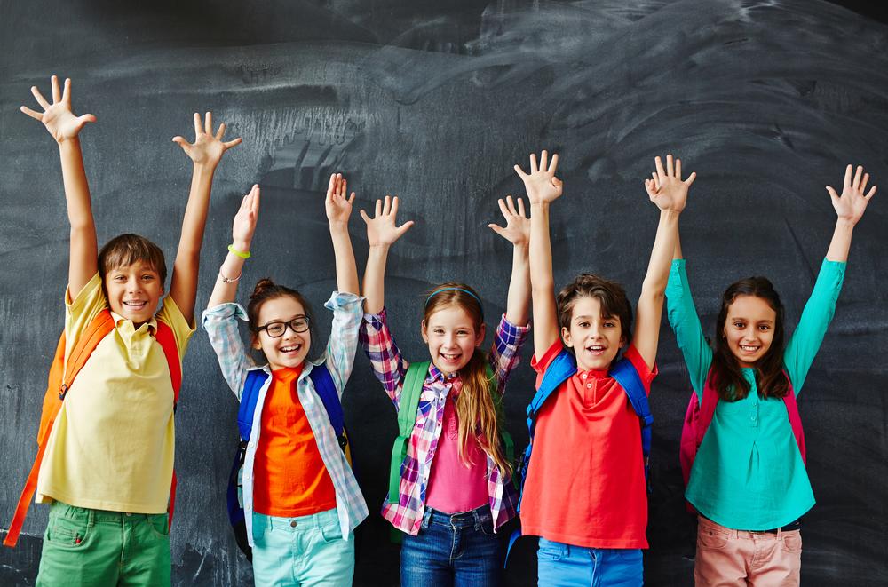 Filastrocche di Gianni Rodari sulla scuola, le più divertenti