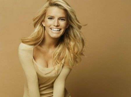 Dieta Weight Watchers dopo la gravidanza per Jessica Simpson