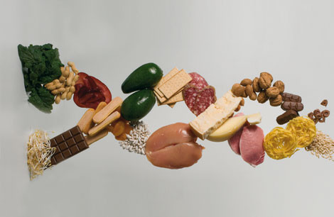 Dieta molecolare: conoscere i principi nutritivi degli alimenti per dimagrire