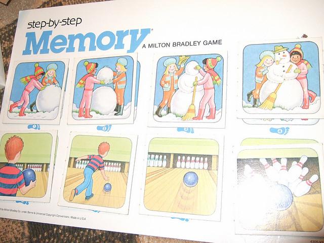Come insegnare le tabelline con un gioco di memoria
