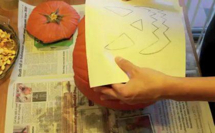 Festa di Halloween: giochi da fare con i bambini