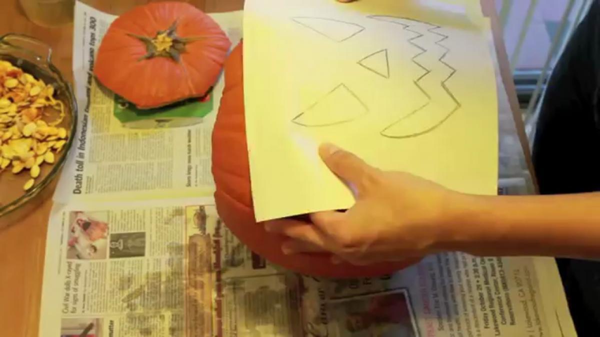 Festa di Halloween giochi da fare con i bambini