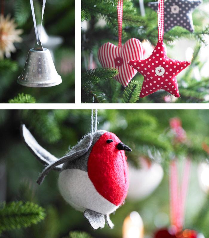 Catalogo Ikea Natale 2012 uccellino albero