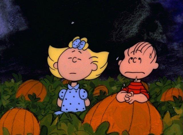 E il Grande Cocomero Charlie Brown