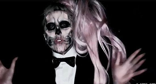 Corso di trucco online 26esima lezione: make up 'spettrale' alla Lady Gaga per Halloween