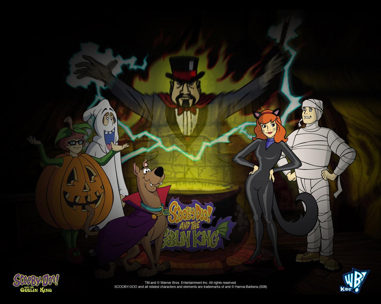 Scooby Doo e il Re dei Goblin