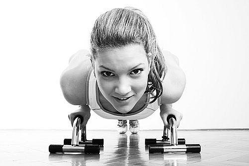 allenamento intenso per perdere peso