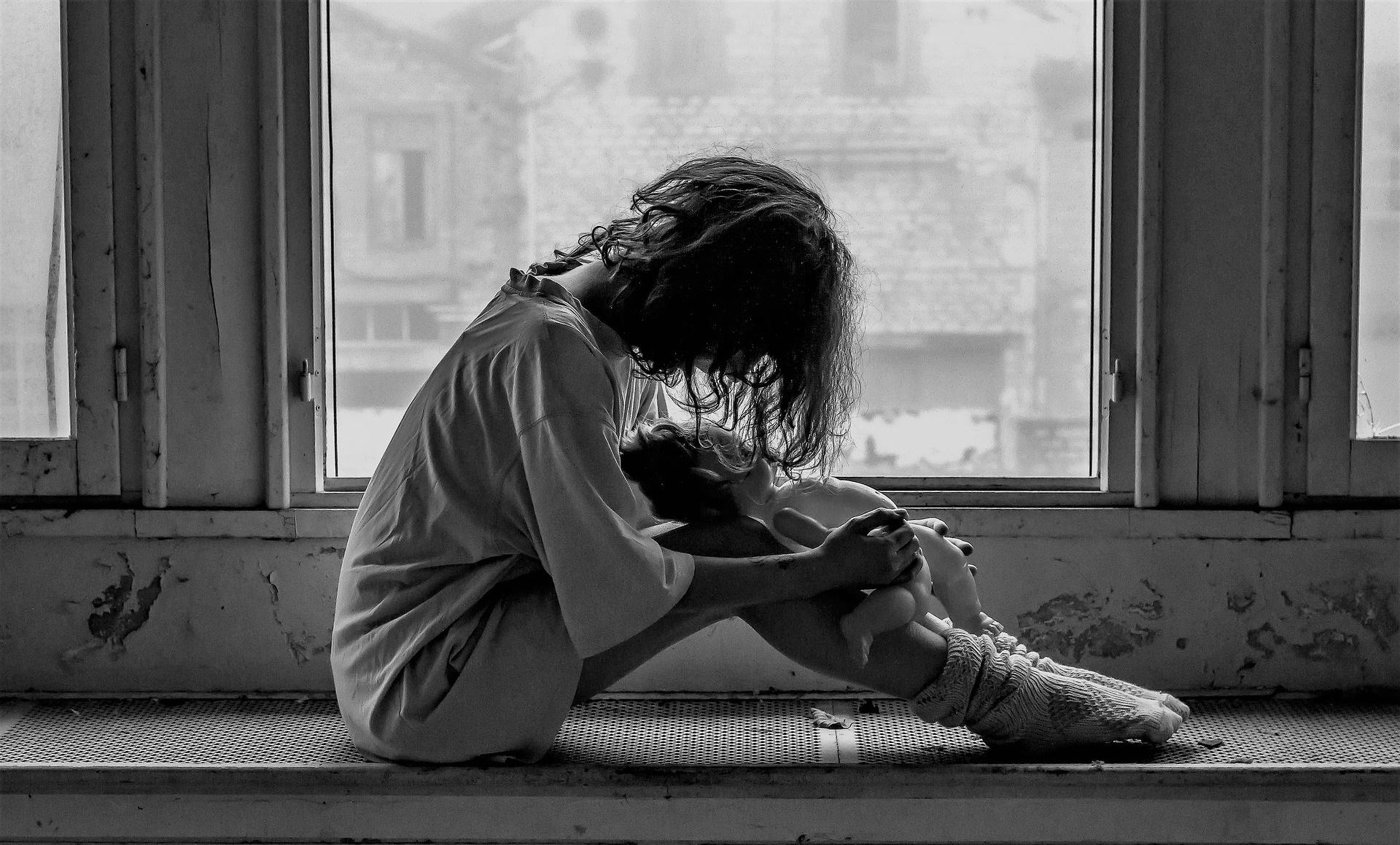 Poesie tristi sull'amore perduto o finito, le più malinconiche da dedicare