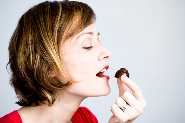 Dieta equilibrata, cioccolato e sport per una linea perfetta