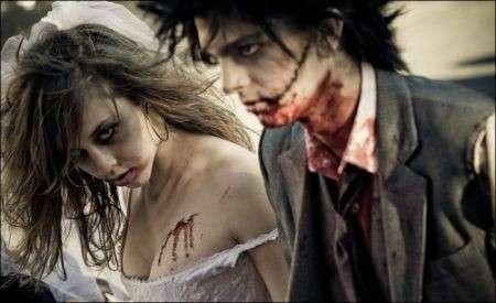 Trucco Halloween, come diventare uno zombie [FOTO]