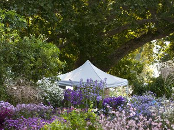 Armonia Floreale a Villa Erba Orticolario, dal 5 al 7 ottobre 2012