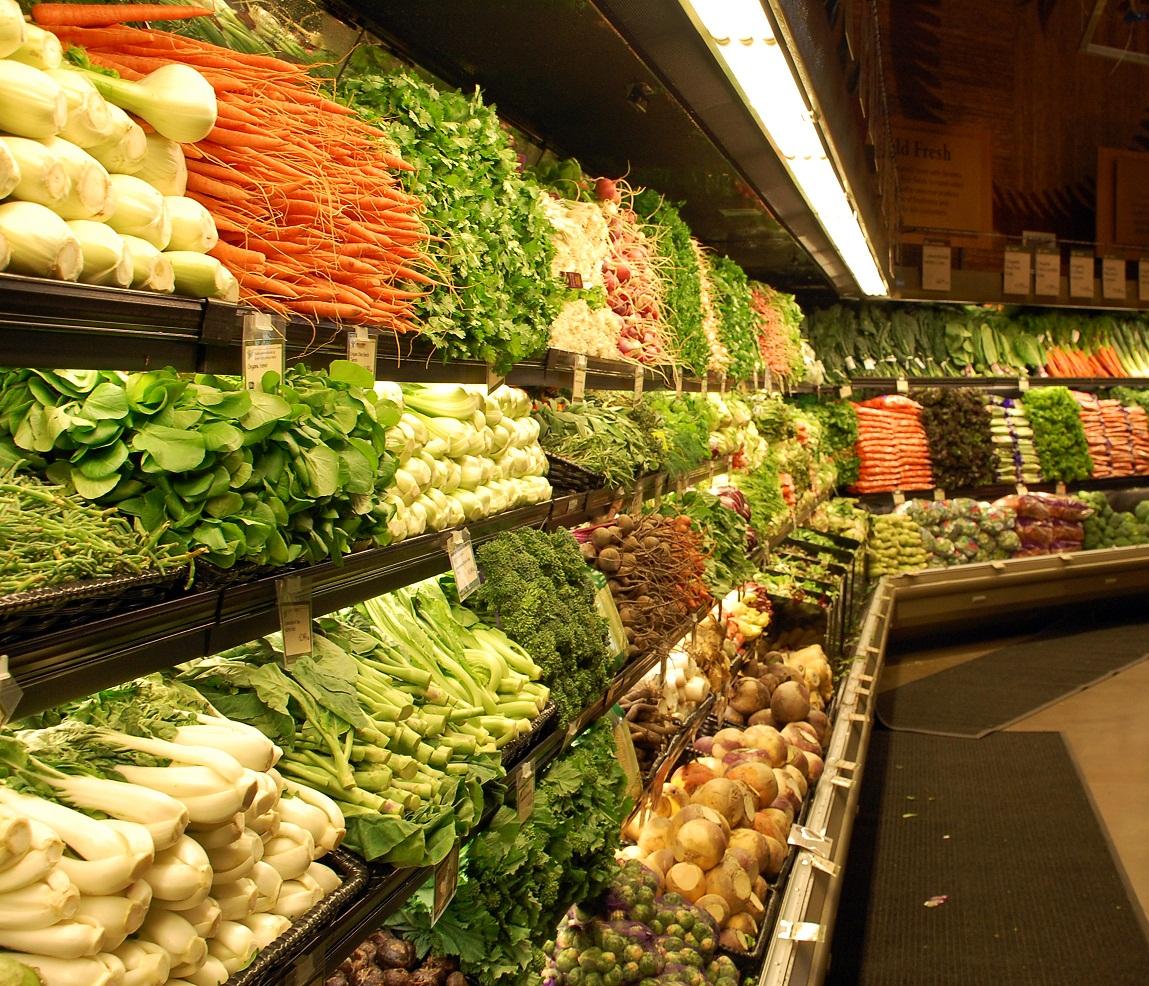 Spesa per la dieta: cosa bisogna comprare?