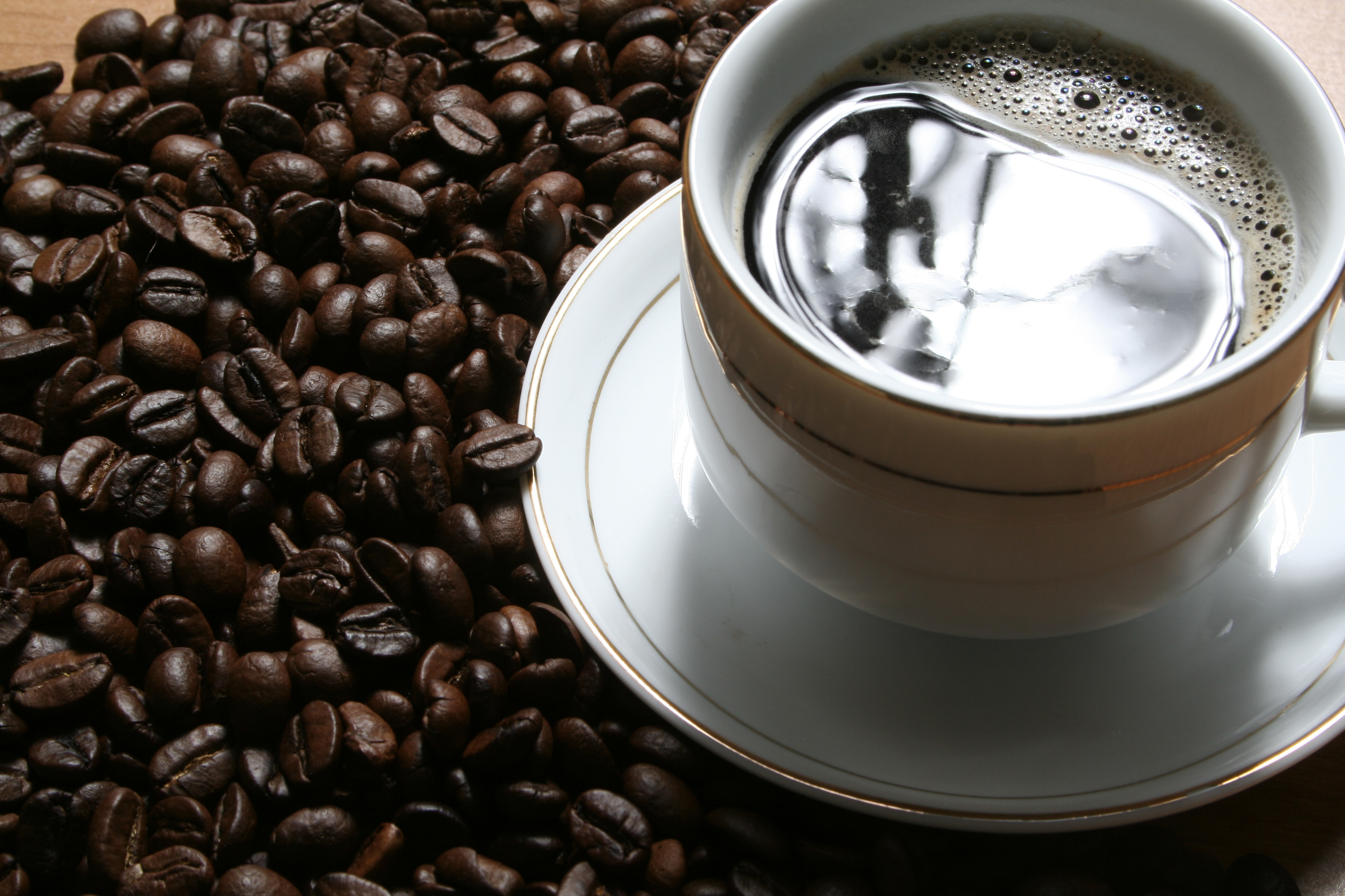 Caffeina: effetti benefici ed effetti collaterali