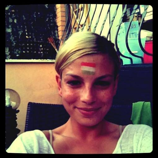 Emma Marrone twitter