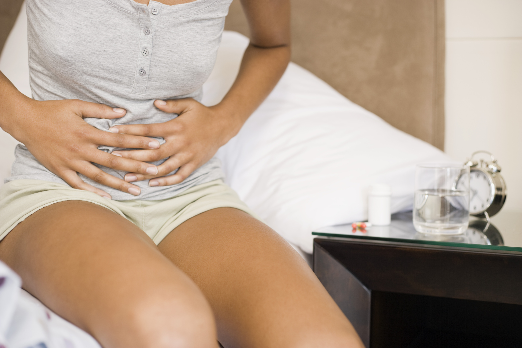 Mal di pancia: cause e rimedi