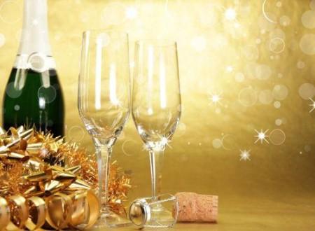 La dieta dello Champagne, per restare in forma anche a Natale