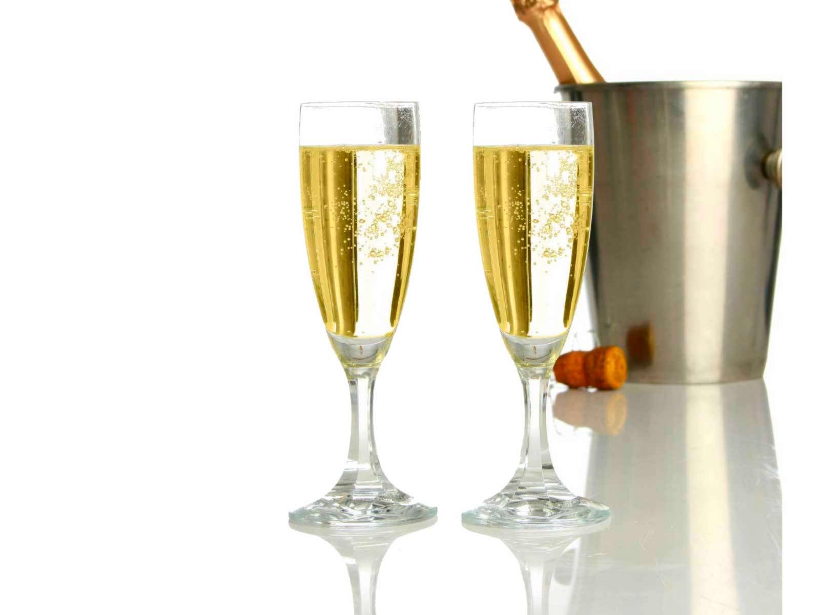 dieta dello champagne per dimagrire