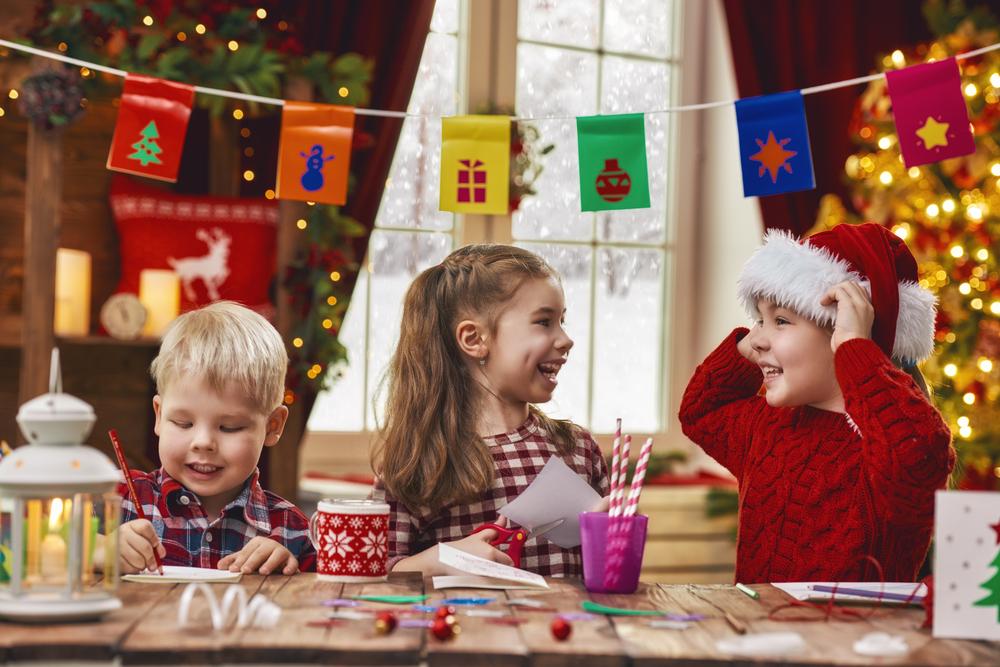 Lavoretti di Natale per la scuola primaria facili da realizzare