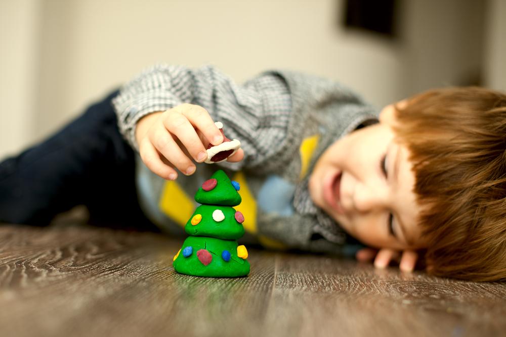 Lavoretti Di Natale Per La Scuola Dell Infanzia Pourfemme