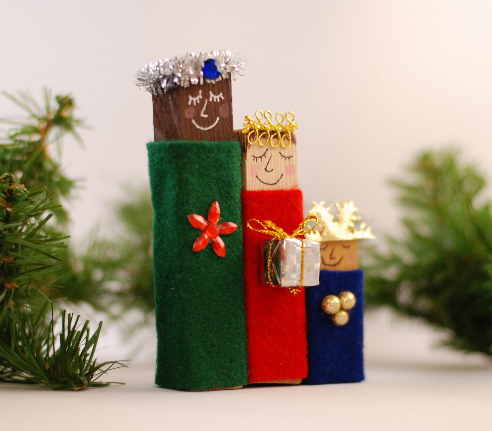 Lavoretti Di Natale Terza Elementare.Lavoretti Per Natale Per La Scuola Primaria Foto Video Pourfemme