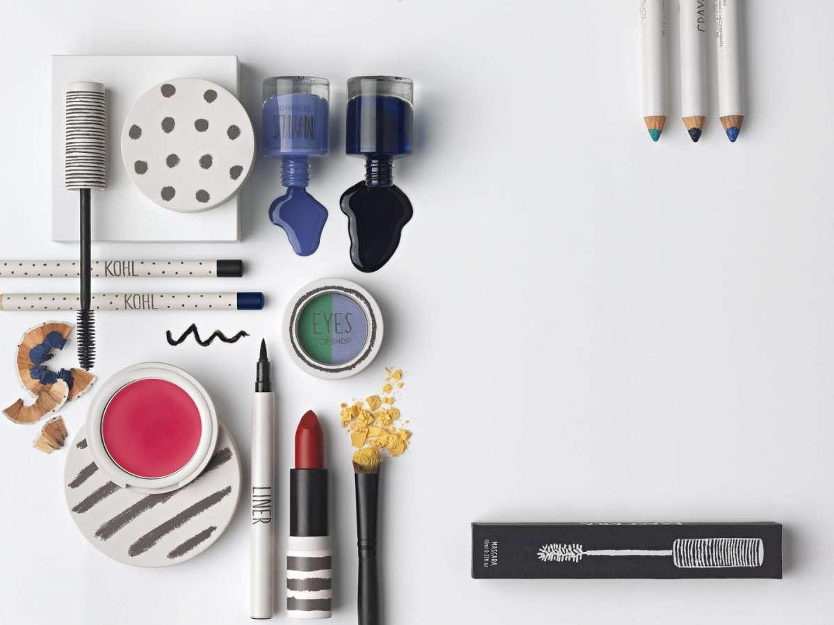 Tutti i prodotti di make up a meno di 20 euro [FOTO]