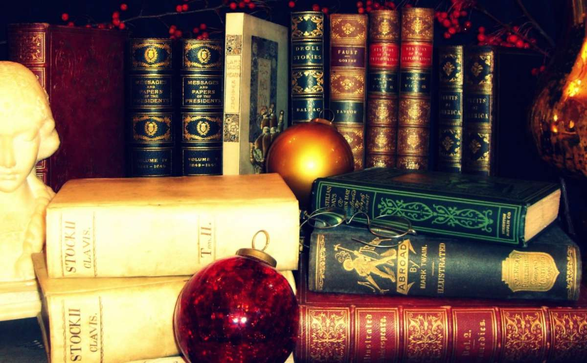 Natale: i libri più belli da regalare [FOTO]