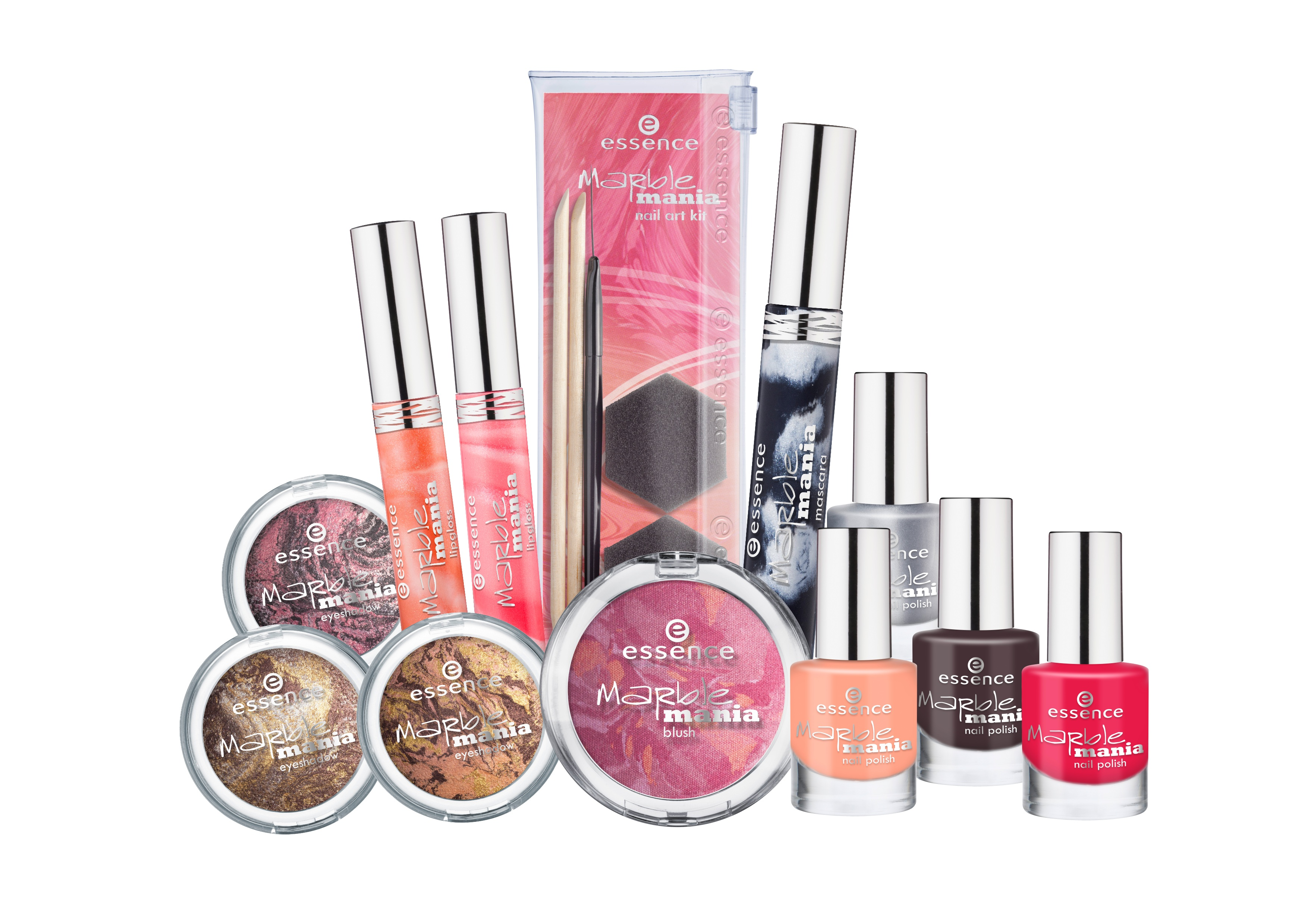 prodotti makeup economici essence colori