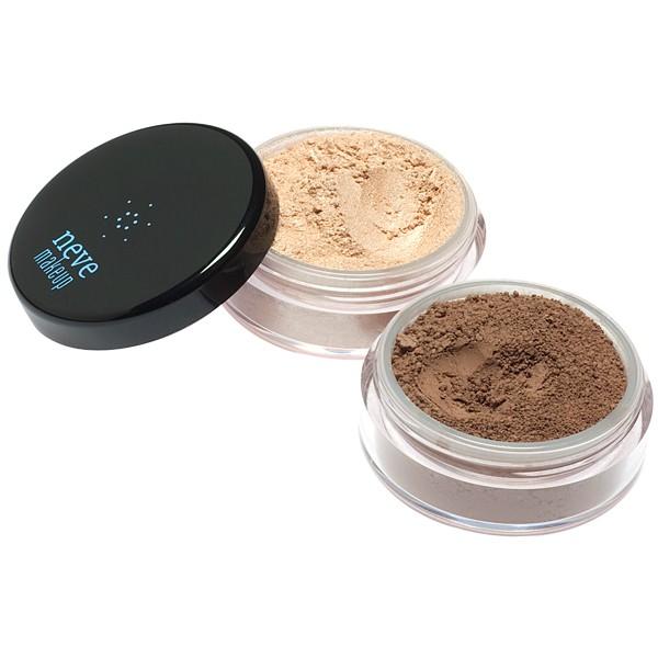 prodotti makeup economici neve cosmetics duo luce