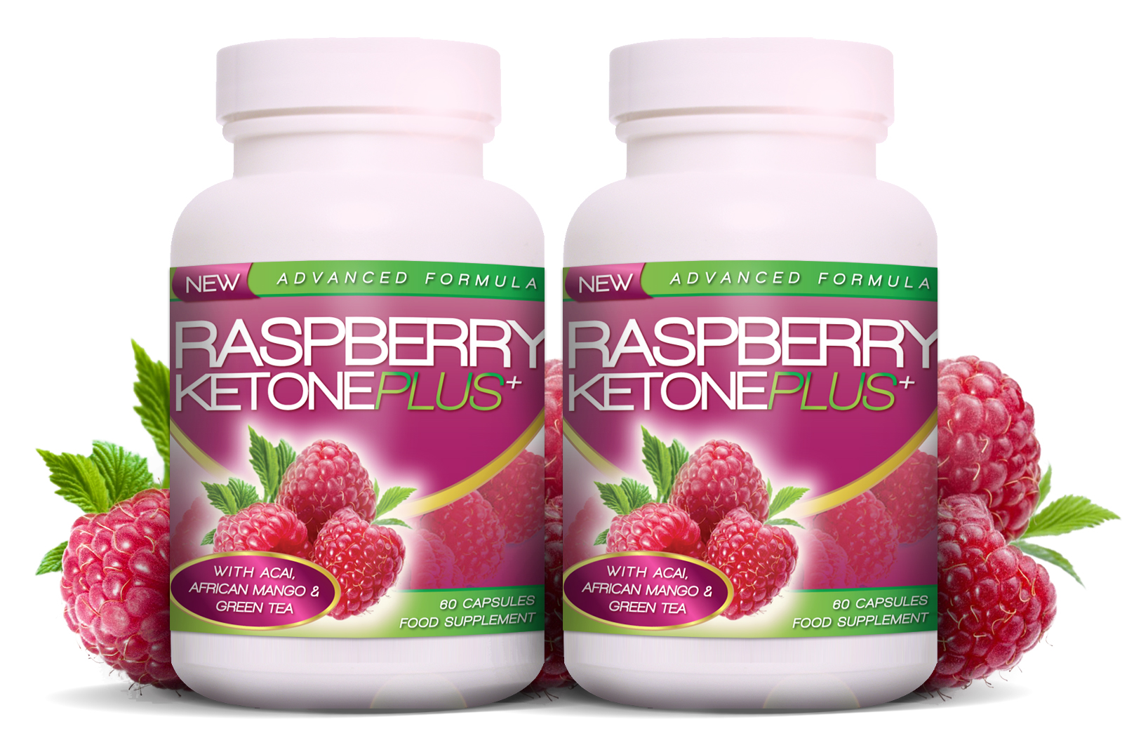 Raspberry Ketone, cos'è e perchè fa dimagrire
