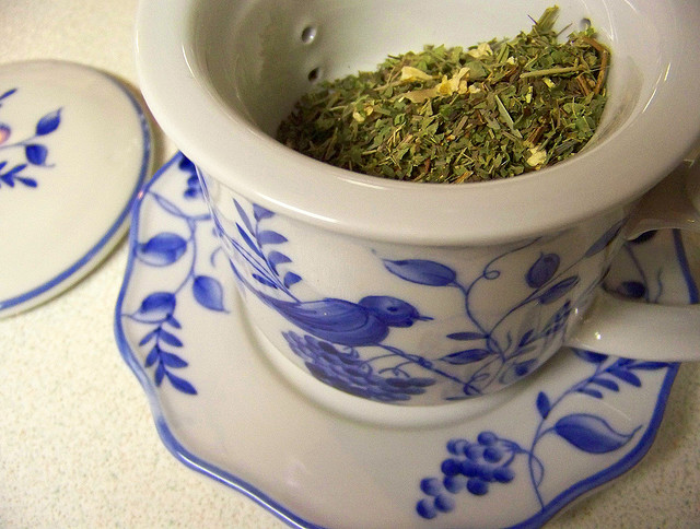 Tisane dimagranti fai da te: tante ricette naturali