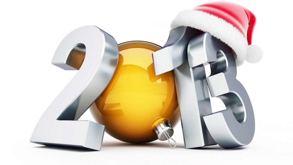 Capodanno 2013, cosa fare? [FOTO]