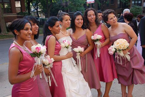 galateo matrimonio per gli invitati