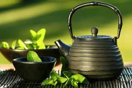 The verde per dimagrire: le proprietà e la dieta