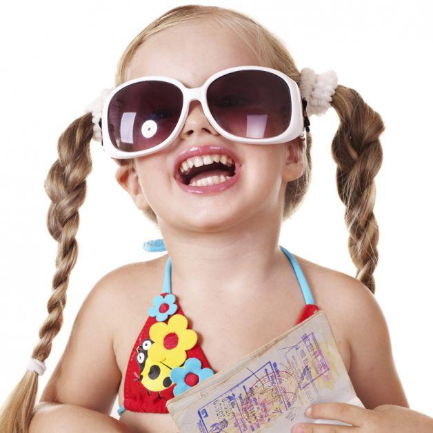 Passaporto bambini: costo, tempi e documenti
