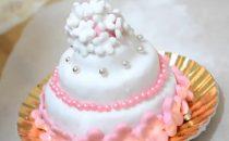 Cake design: ricette e tutorial per torte in pasta di zucchero [FOTO+VIDEO]