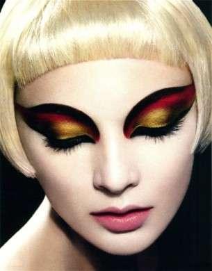 Come truccarsi a Carnevale, idee stravaganti per un look very glam [FOTO]