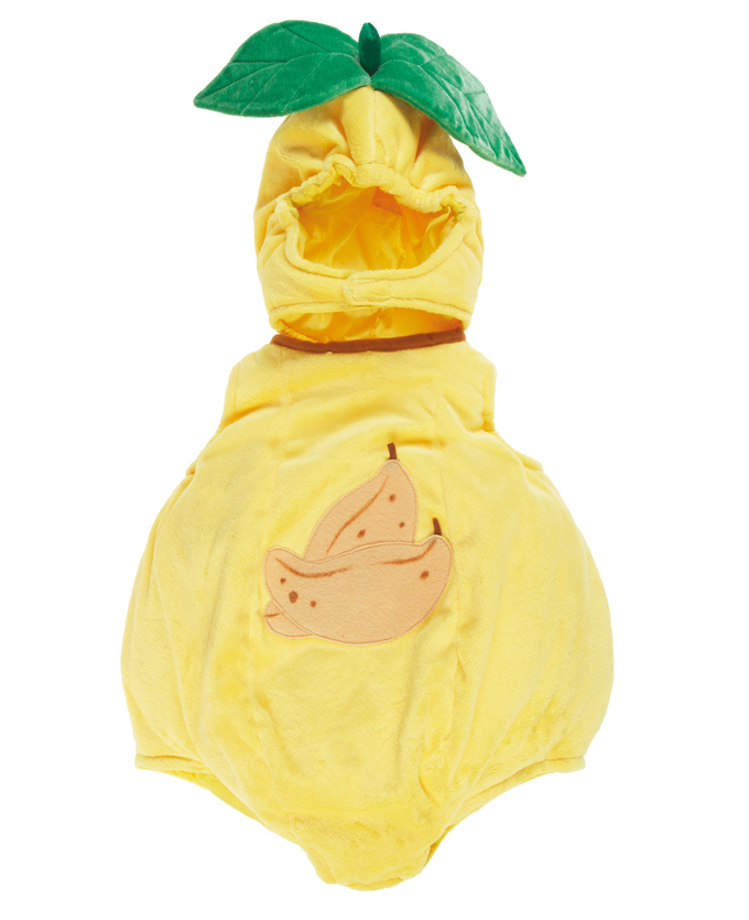 prenatal carnevale costume pera