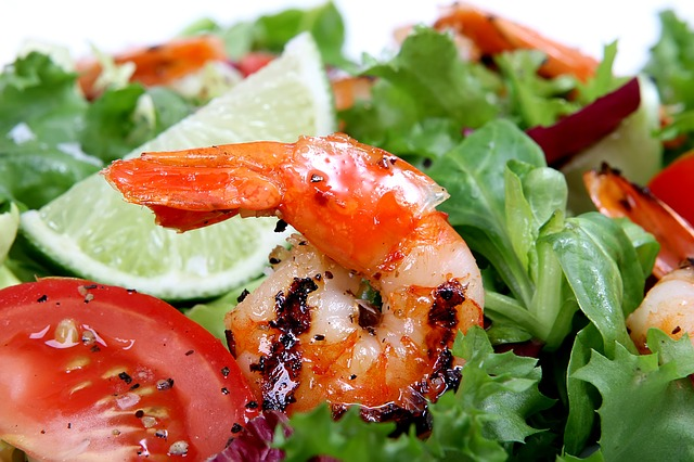 proteine verdura