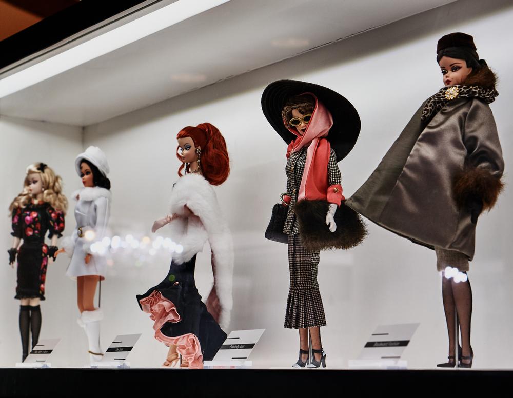 Vestiti per Barbie fai da te