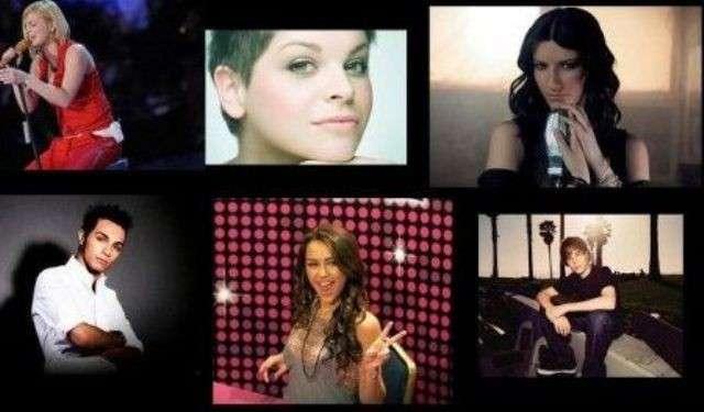 Cantanti famosi italiani e stranieri, i più amati dal pubblico FOTO