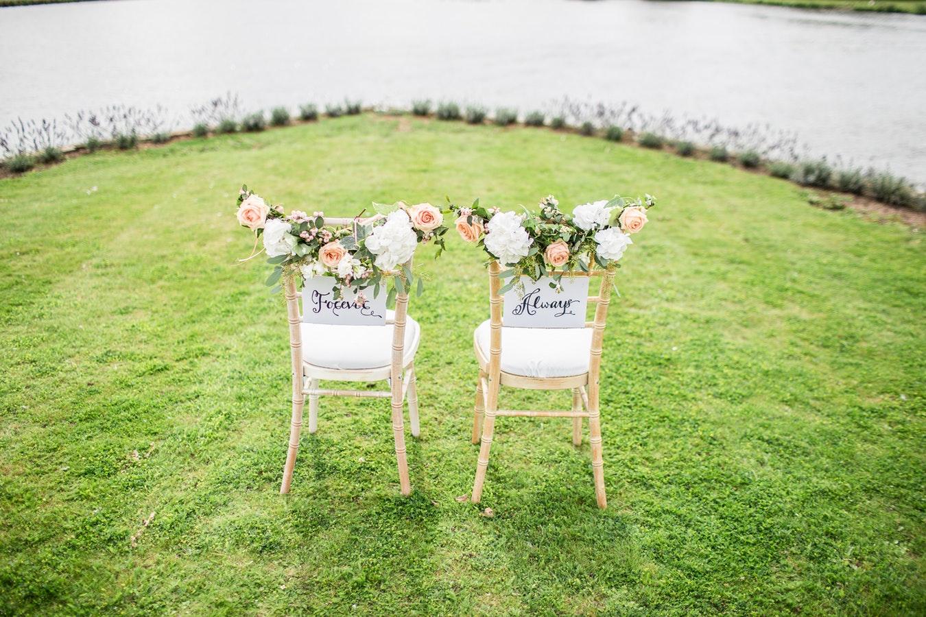 Matrimonio in primavera: i fiori e gli addobbi più belli per questa stagione [FOTO]