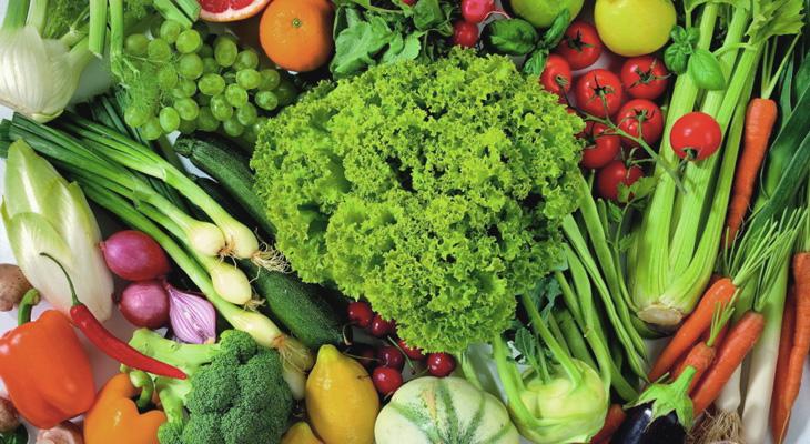 Dieta disintossicante vegetariana