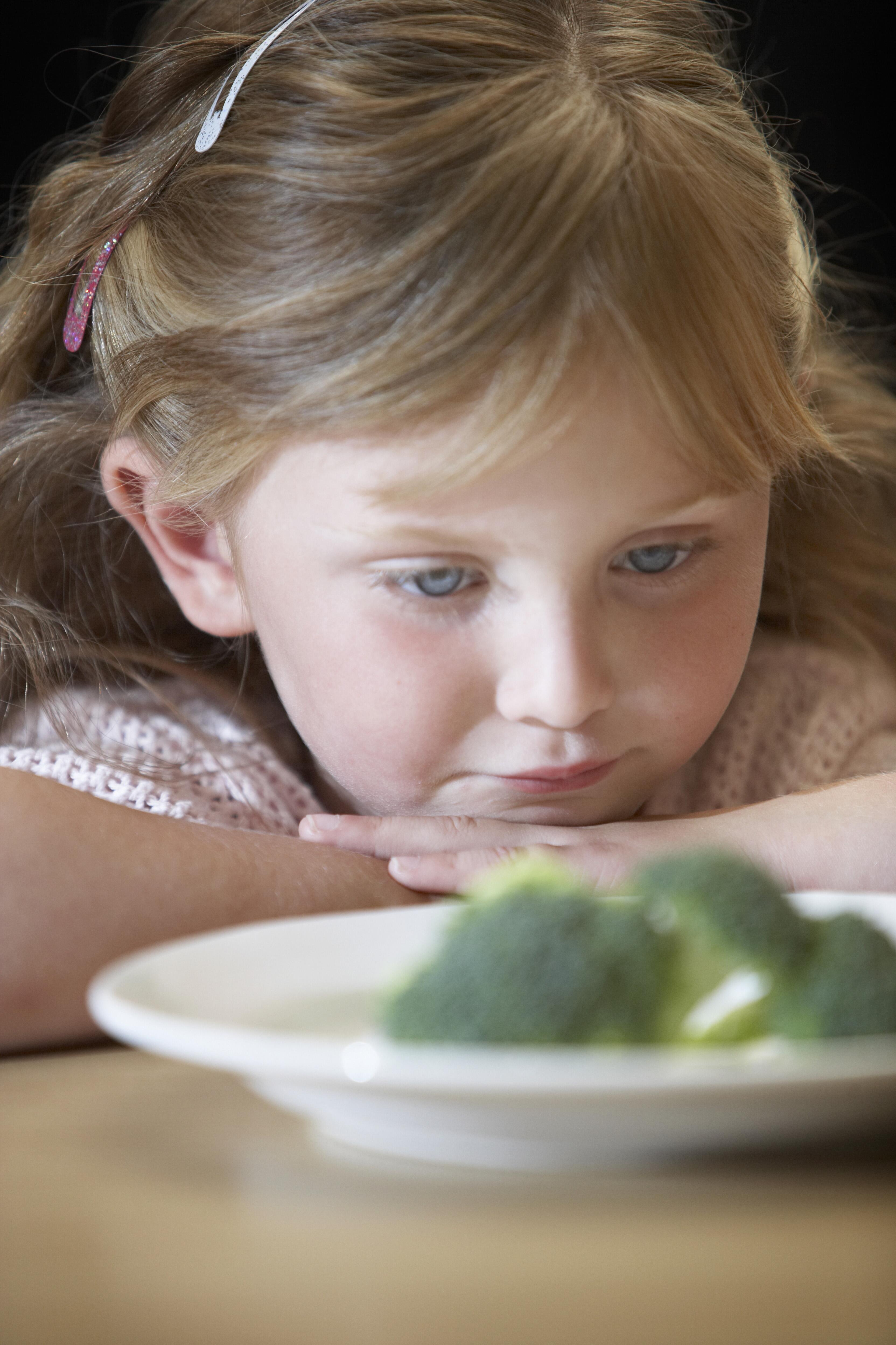 Inappetenza nel bambino e nel neonato: cause e rimedi