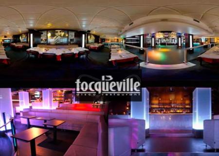 tocqueville Discoteca Milano
