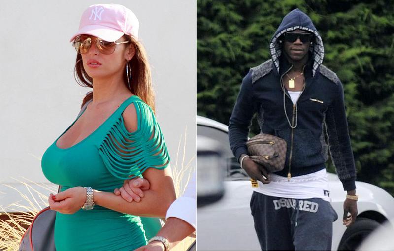 Raffaella Fico incinta pancione