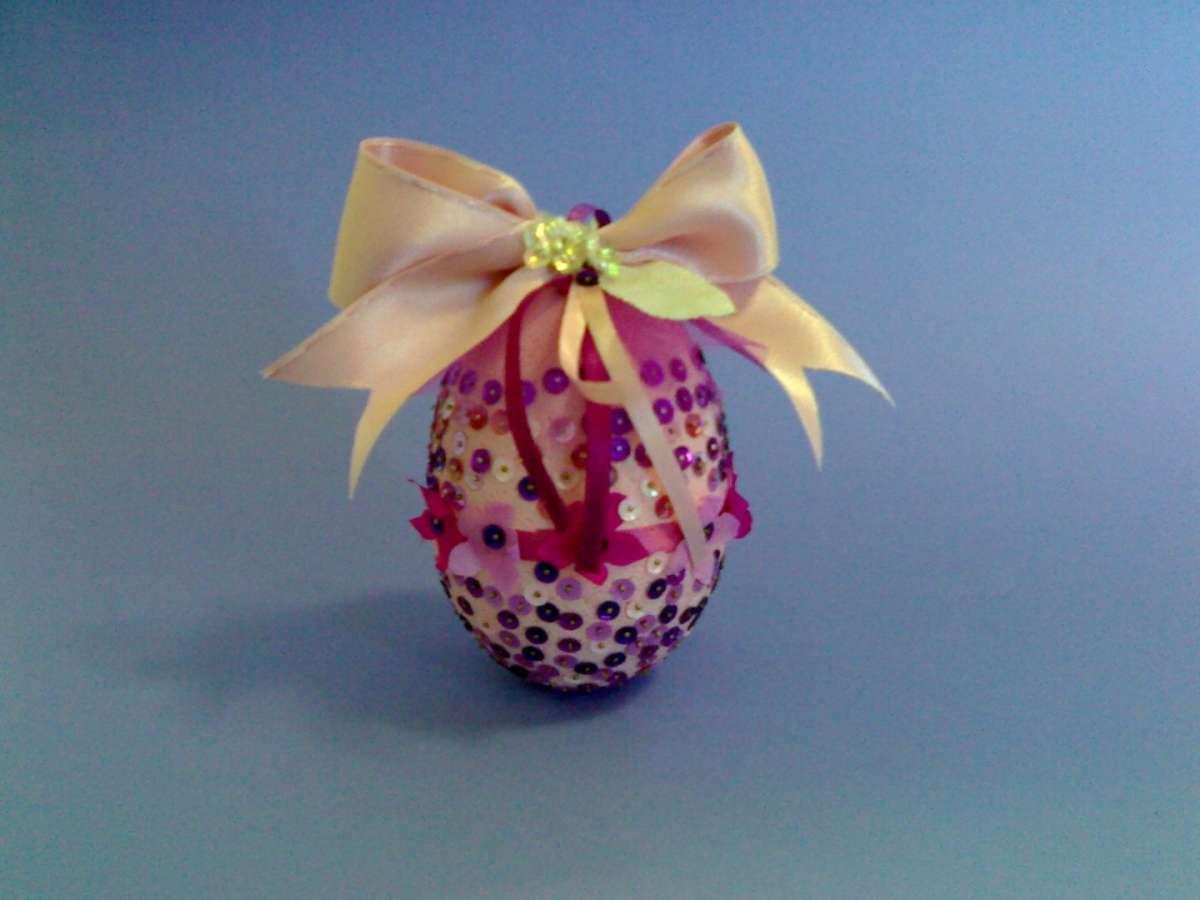 Lavoretti di Pasqua: esempi per creare decorazioni pasquali [FOTO]
